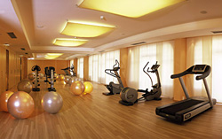Fitness - Falkensteiner Grand Spa Hotel Marienbad