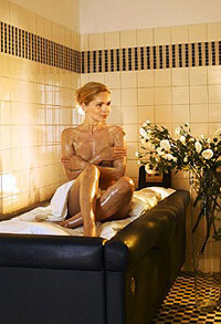 Procedury - Falkensteiner Grand Spa Hotel Marienbad
